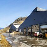 Bradner Farms Dairy Operations