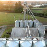Bradner Farms Organic Feedmill