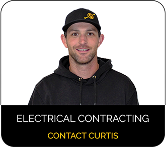 Curtis - Electrical Contracting